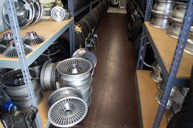 corvette wheels for sale