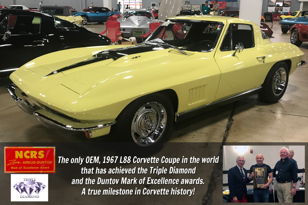 Used Corvettes for Sale by Corvette Mike for over 35 years!