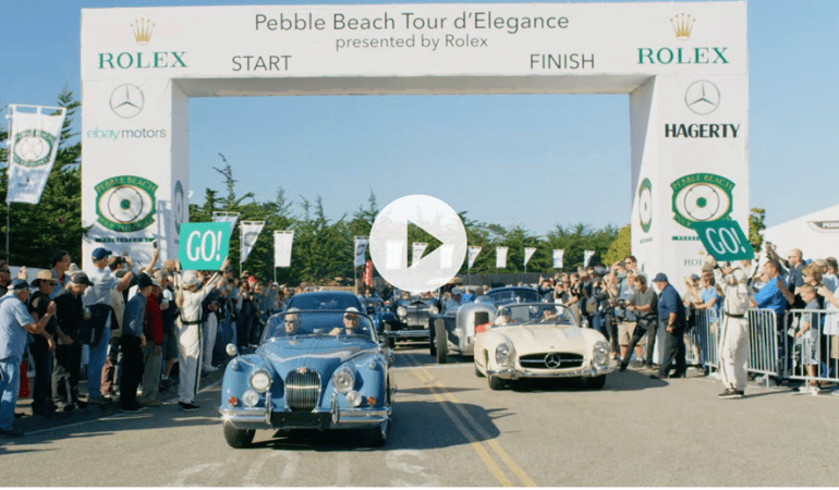 2019 pebble beach