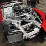 THE 2020 MID-ENGINE C8 GOES HI-TECH