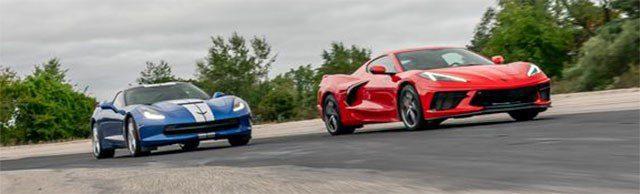 Fits 2014-2019 Chevy C7 Corvette Performance Chip Power Tuner Programmer