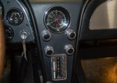 1967 rally red corvette l71 427 435 coupe 0698