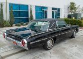 1962 black thunderbird coupe 0254