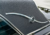 1962 black thunderbird coupe 0259