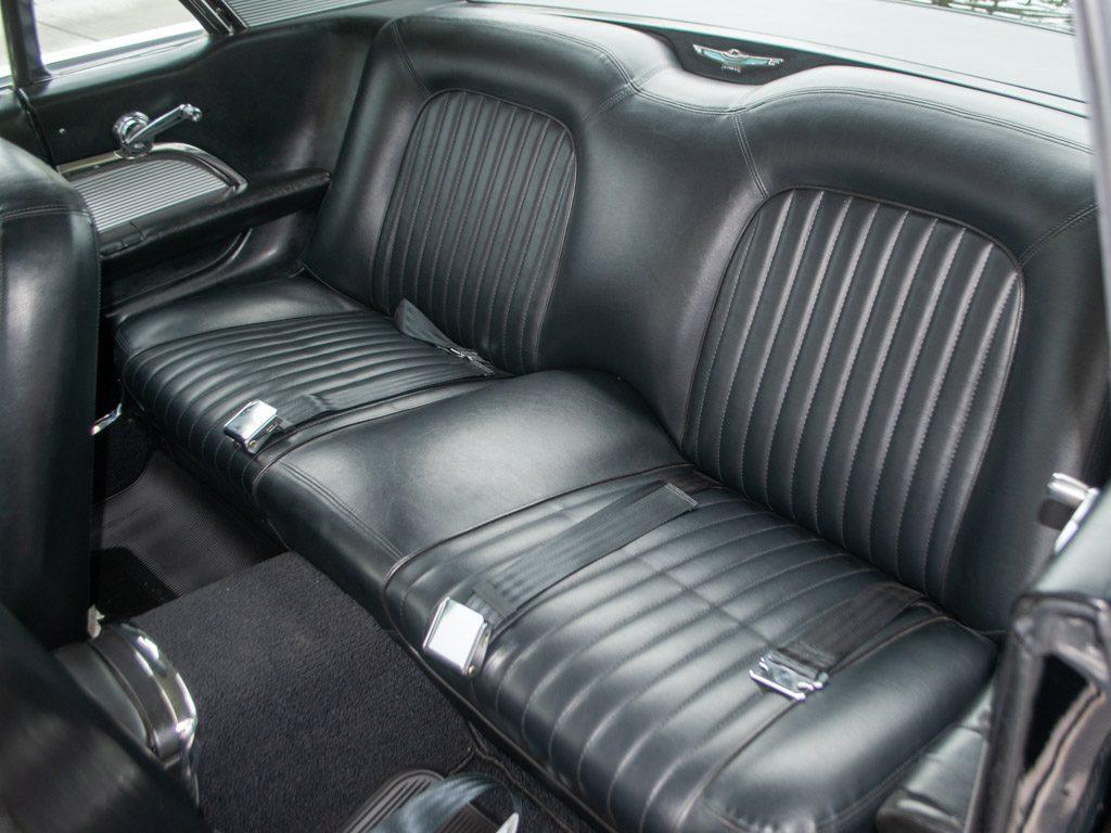 1962 black thunderbird coupe 0266