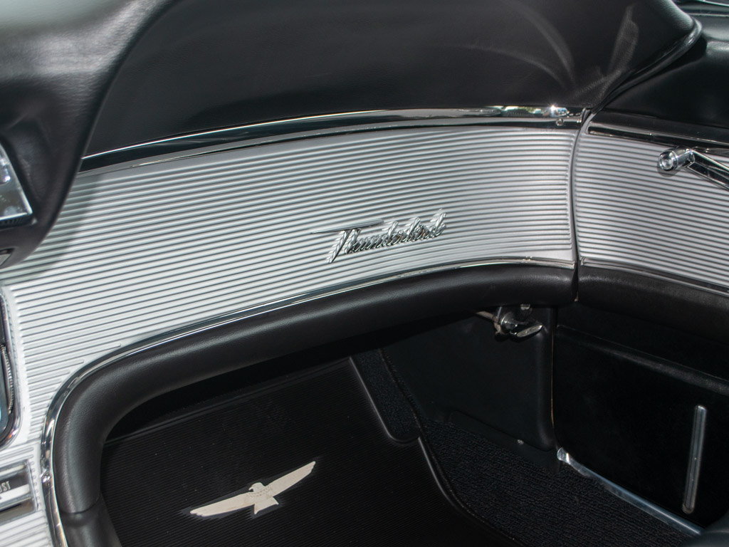 1962 black thunderbird coupe 0271