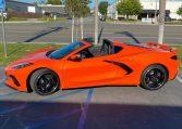 2020 sebring orange corvette 5898