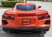 2020 sebring orange z51 corvette 0545
