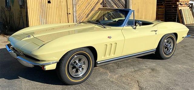 1965 yellow coming 1