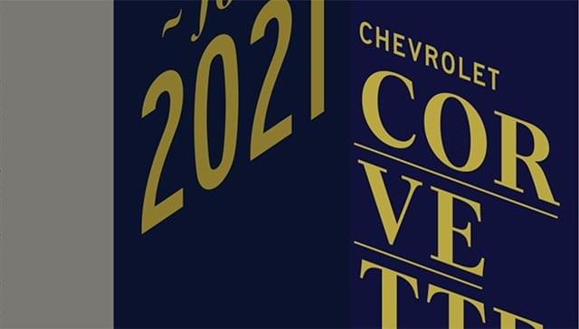 c d 2021 c8 corvette 1