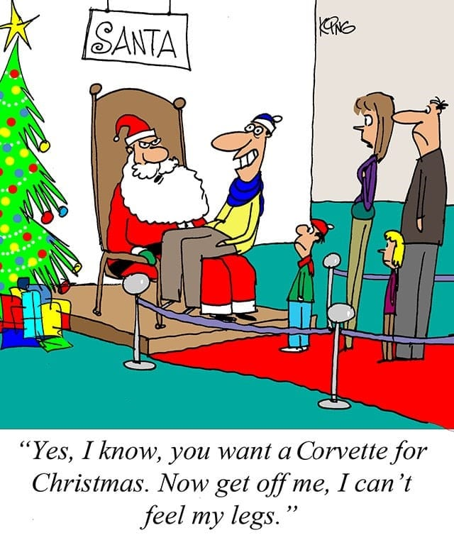 corvette comic 7