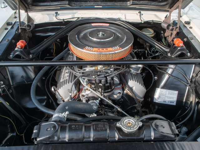 1965 Shelby GT 350 Fastback 0877