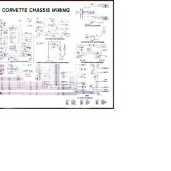 C3 Wiring Diagram How To Draw A Cell 1969 Corvette Diagram, Electrical Wiring: Corvetteparts.com