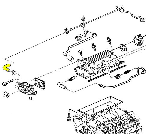C6 Corvette Engine Mercedes-Benz SL-Class Wiring Diagram