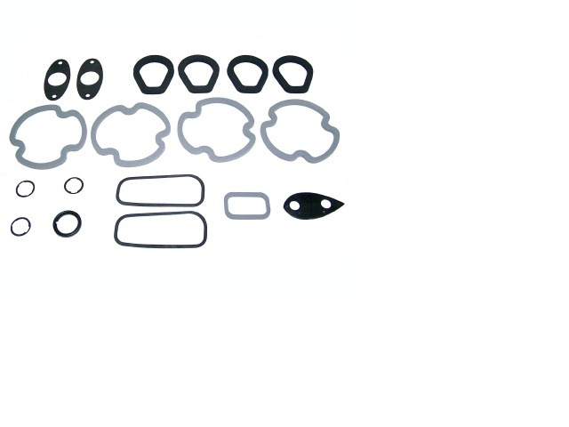 1973 Corvette Seal Kit, body gasket (18 piece