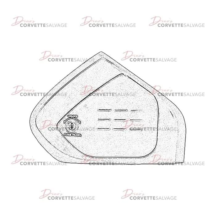 c4 corvette suspension diagram 1994 honda civic dx fuse box 1990 online wiring trusted rear