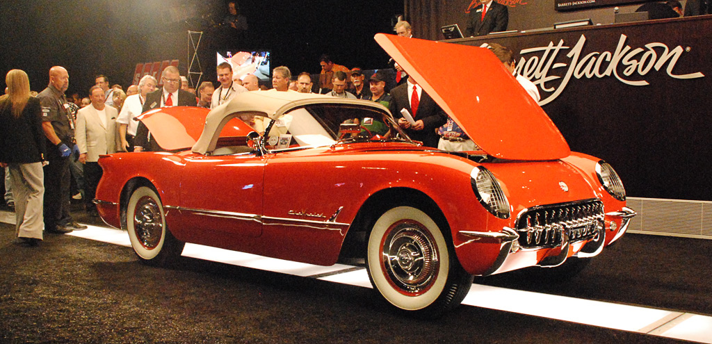 1960 Corvette Engine Options