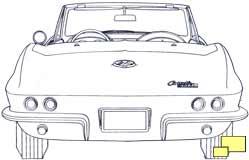 1963 Corvette C2: The Split Window Controversy