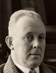 Carel Goseling (foto: Spaarnestad)