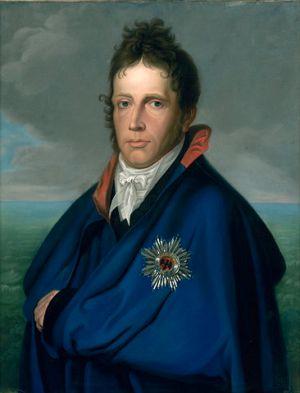 Willem Frederik, erfprins van Oranje-Nassau (Rijksmuseum, Amsterdam).