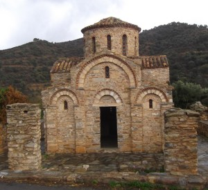 Panagia Church, Fodele.