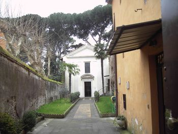 San Tommaso in Formis (photo: Lalupa).