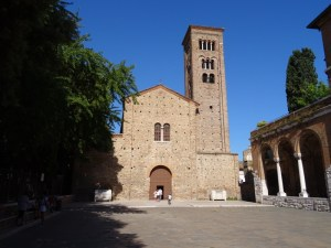 The San Francesco.