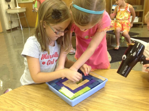 Stem-infusing Elementary Classroom Part 3 Fostering