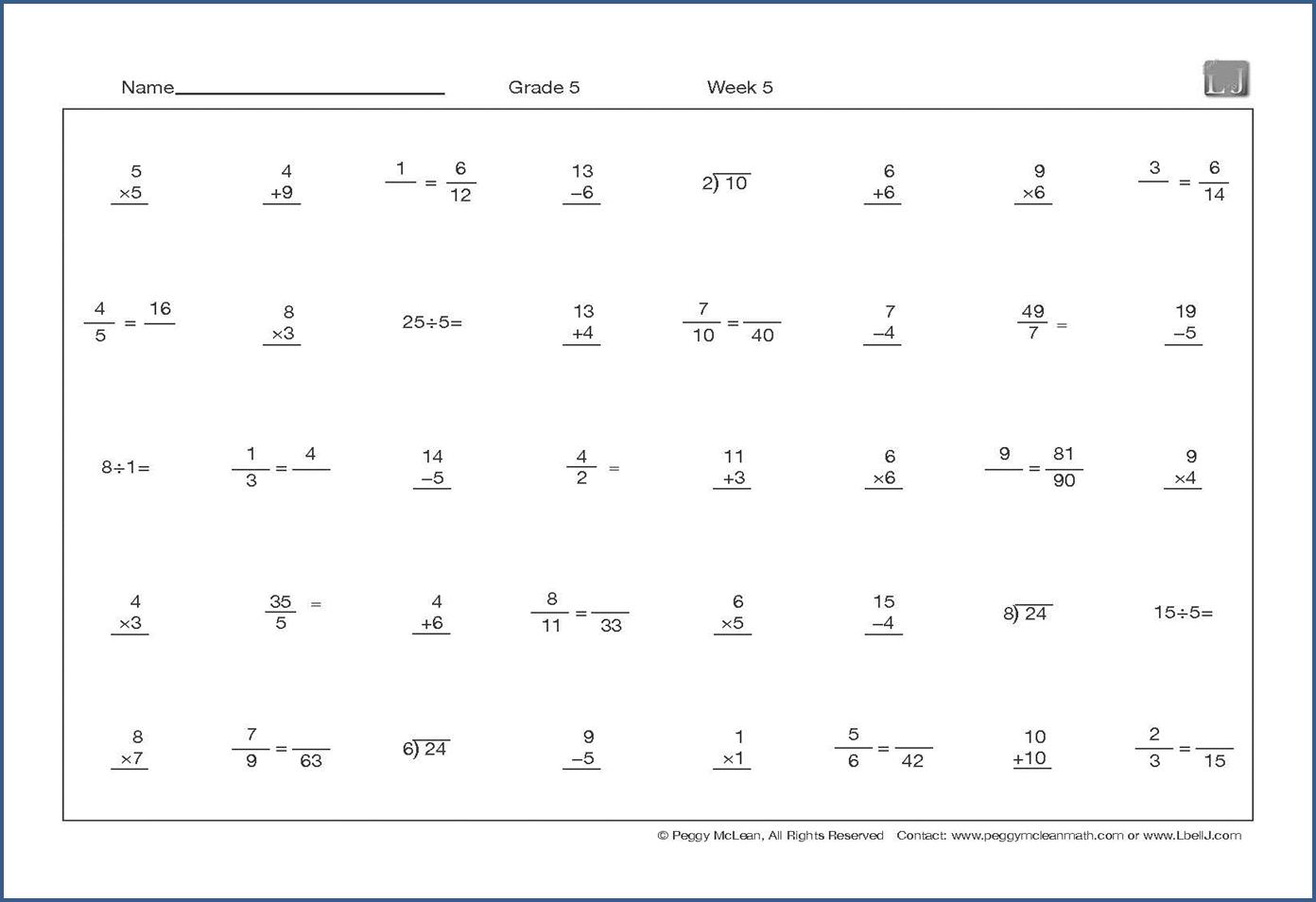 hight resolution of Math Quiz For Grade 4 Free - QUIZ