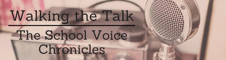 School Voice Chronicles