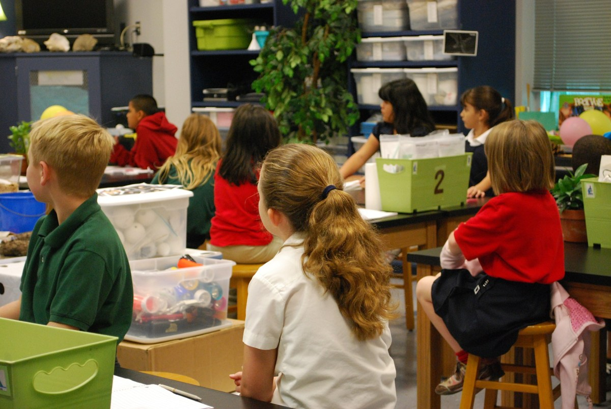 Three Words to Transform Equity in Science