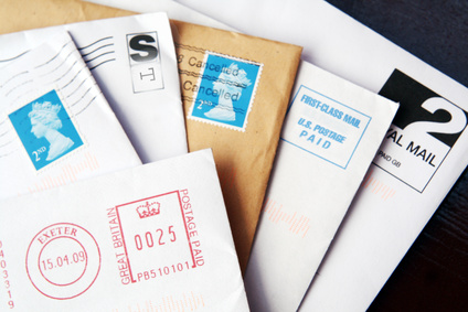 Afraid Of Opening Mail? 7 Steps To Dealing With Unopened Post