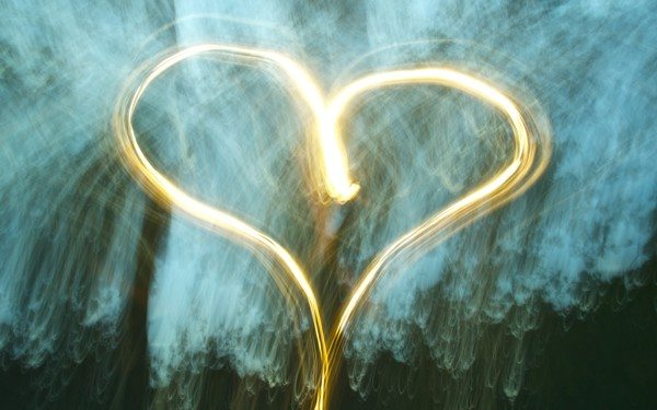 Dose Of Positive: Pouring Out Love, Light & Healing