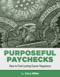 Purposeful Paychecks book