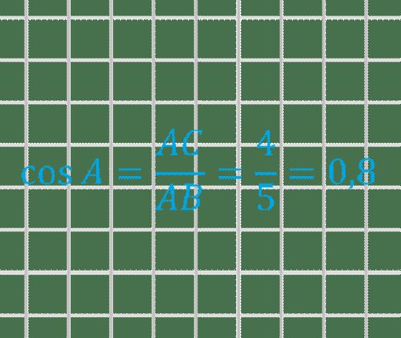 COS (116) = -0.4383711468