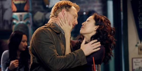 Grey Anatomy Cristina and Owen