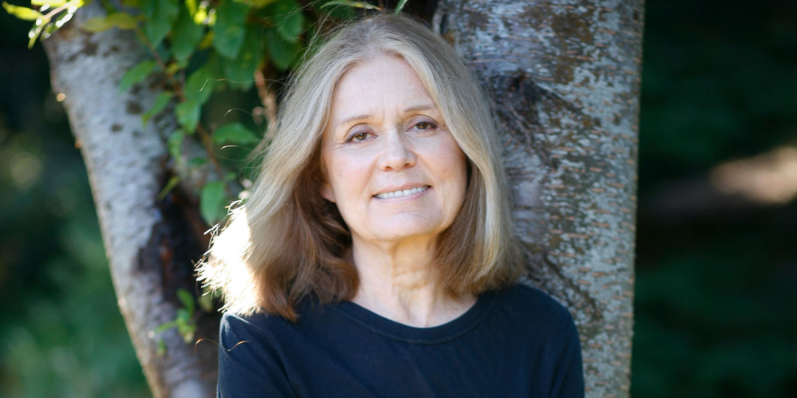 Gloria Steinem Why Its So Important to Be a Passionate Voter