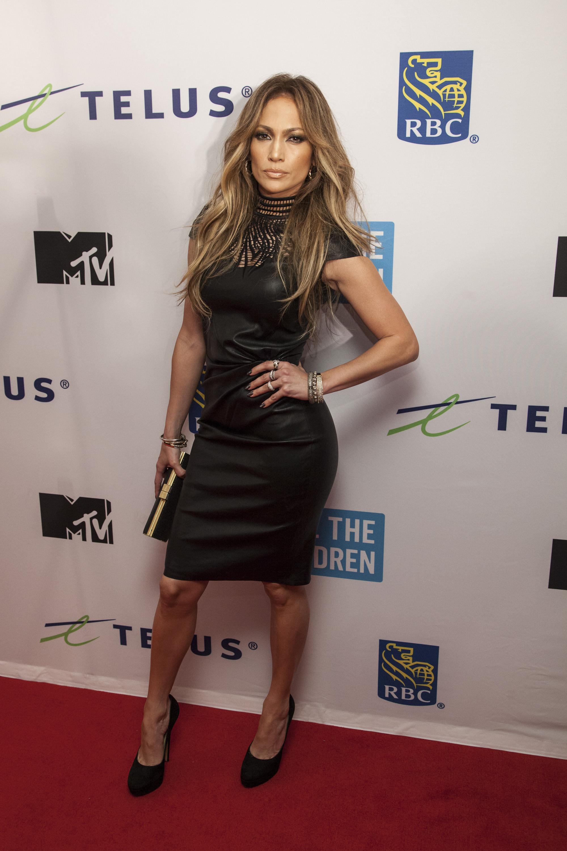 Jennifer Lopez Opens Up About Past Relationships Saying She Felt Abused