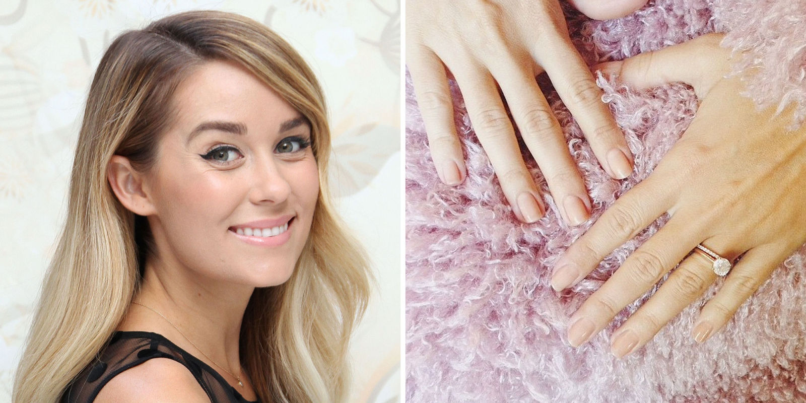 Stunning Celebrity Engagement Rings  Biggest and Best Engagement Rings Ever