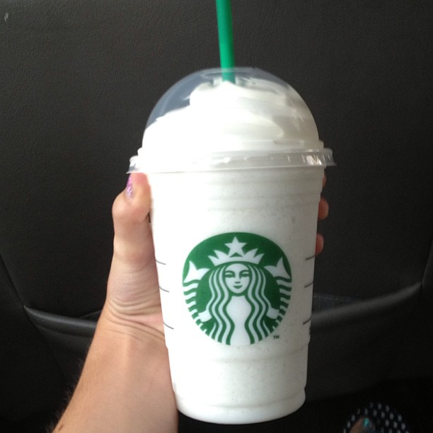 20 Starbucks Drinks You Had No Idea Actually Existed