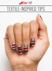 perfect nail art people