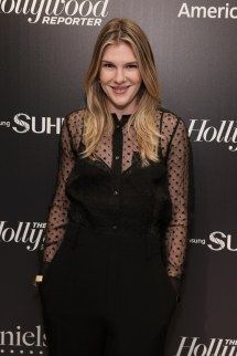 """Lily Rabe """"american Horror Story Hotel"""""""