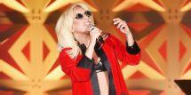 """Lady Gaga Threw Blood Pool Party """"american"""