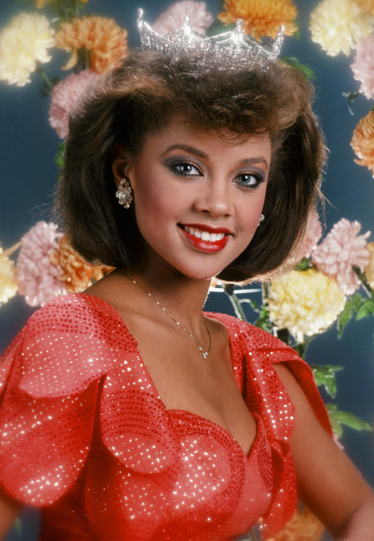 Vanessa Williams the Miss America Organization Are in a