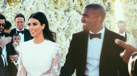 Find Out Exactly How to Recreate Kim Kardashian's Wedding Hair