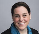 Jennifer Pirri
