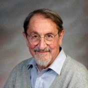 Prof. Martin Karplus (Image credit: Harvard University)