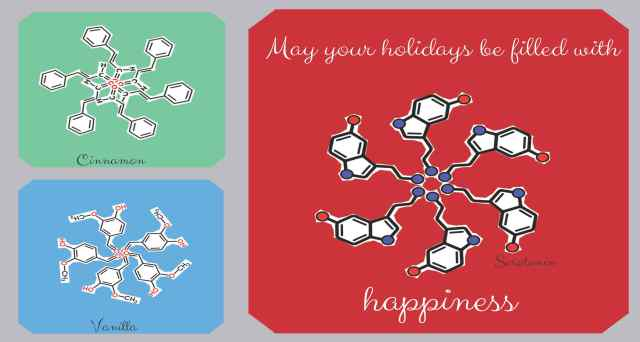 College of Science Holiday Card 2014
