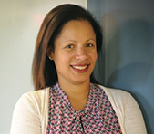 Debra Auguste