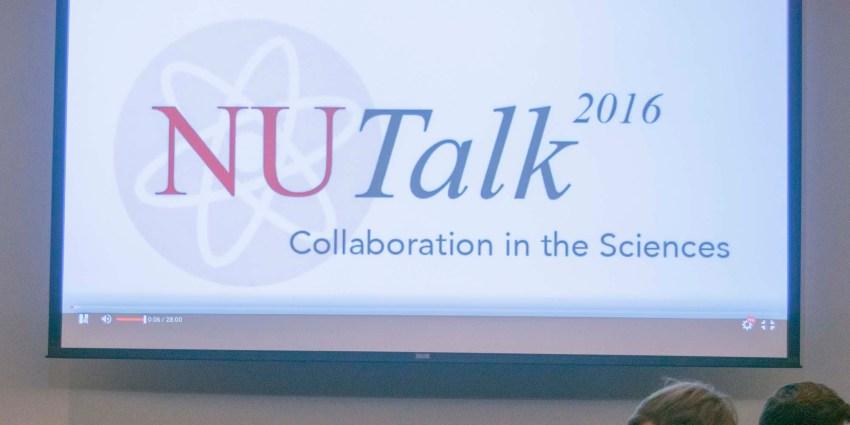 NU Talk 2016